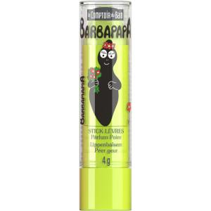 Stick Lèvres Parfum Poire Barbamama